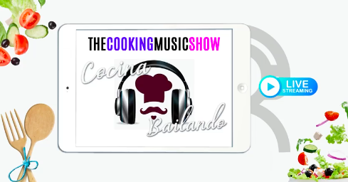 The cooking music show